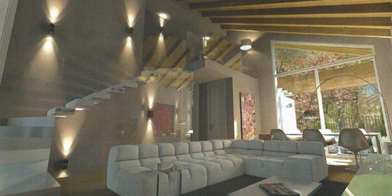 Villa Ginevra Int 2